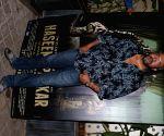"Promotion of film ""Haseena Parkar""- Apoorva Lakhia"