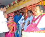 Dasari Narayana Rao On His 11th Day Ceremony
