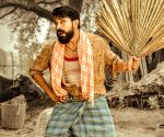 "Film ""Rangasthalam"" - stills"