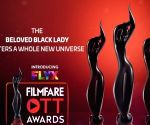 Gear up for India's first OTT awards