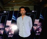 "Film ""Blank"" screening - Karan Kapadia, Jackie Shroff, Tusshar Kapoor"