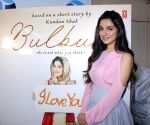 "Trailer launch of film ""Bulbul"" - Divya Khosla Kumar"