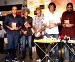 : Mumbai: Book launch of When Life Turns Turtle by author Raj Supe