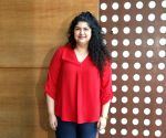 Why Anshula Kapoor is all about acts of kindness