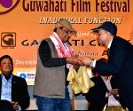 Inauguration of 6th Guwahati Film Festival 2013