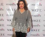 Launch of festival collection by Masaba Gupta
