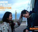 'Nomadland' censored in China after filmmaker faces backlash