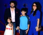 Premier of Disney India's musical 'Beauty and the Beast