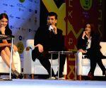 MAMI 2016 - Aishwarya, Anushka, Karan speak about Ae Dil Hai Mushkil