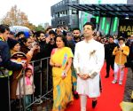 Hoisting Tricolour in Melbourne makes KJo emotional