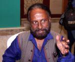 Promotion of film Manjhi- The Mountain Man
