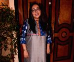"Success party of film ""Raazi"" - Meghna Gulzar"