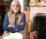 File Photo: Filmmaker Muzaffar Ali during an interview with IANS