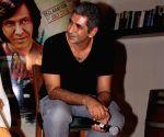 Trailer launch of film San Pachattar 75