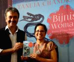 "Rajkumar Hirani launches book ""Bijnis Woman: Stories of Uttar Pradesh"
