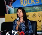 India's 'Village Rockstars' out of Oscar race