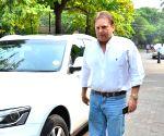 Funeral of actor Ajit Deol
