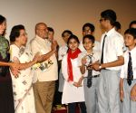 'Cine art-Steer to Safety' - Grand Finale