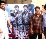 "Raag Desh"" - trailer launch"