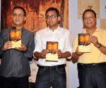 Vidhu Vinod Chopra at the launch of Rahul Pandita's book 'Our Moon has Blood Clots'