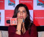 : (240816) Mumbai: Launch of English movie channel Sony Le PLEX HD