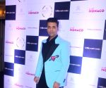 Cover launch of a magazine - Karan Johar