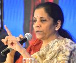 No impact of Delhi violence on investor confidence: Sitharaman
