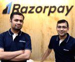 Fintech unicorn Razorpay raises $160M, takes valuation to $3B