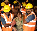11 killed in Thane building crash