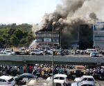 Surat (Gujarat): Devastating fire in Surat building kills 17 students
