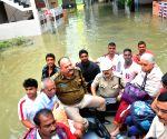 Flood in Bengaluru
