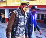 Free Photo: First arrest in love jihad law