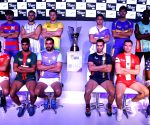 Kabaddi World Cup trophy unveiled