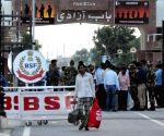 Pakistan releases fishermen