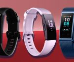 Fitbit Luxe announced as premium fitness tracker at Rs 10,999
