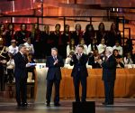 ITALY MILAN EXPO MILANO CLOSING CEREMONY