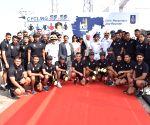 Indian Navy kicks off first 'Maha-Navy Connect 2020'