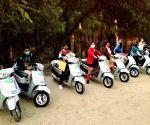 Govt's PLI scheme to boost EV two-wheeler manufacturing