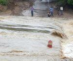 Madhya Pradesh: Flood