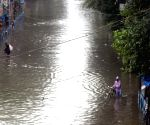 Flood-affected Kerala to