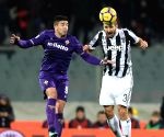 ITALY FLORENCE SERIE A JUVENTUS FIORENTINA