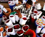 File Photo: Flower market