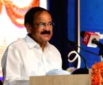 South India's aim to become $1.5 trillion economy by 2025 achievable: V-P Naidu