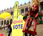 Karnataka Polls - voters' awareness