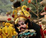 Press Preview of Surajkund Crafts and Arts Mela