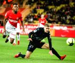 MONACO-FONTVIEILLE-FOOTBALL-FRENCH LIGUE 1-MONACO VS NICE