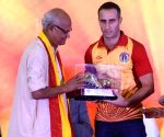 East Bengal Football Club - 99th Foundation Day celebrations