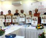Free Photos: For second year running, Modi shines in Khadi calendar