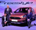 Ford unveils Freestyle Compact Crossover