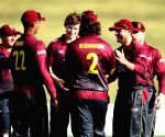 Ford Trophy: Northern Districts score 289/7 in final